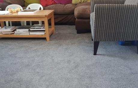 Carpet Floor - Bournemouth Carpets Portfolio