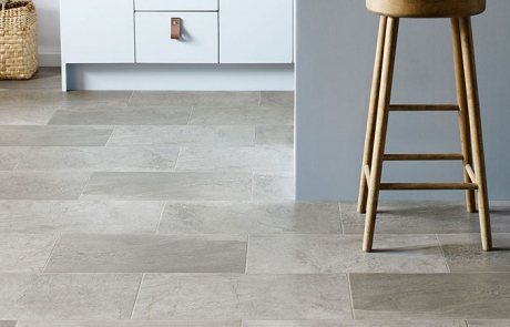 LVT Floor - Bournemouth Carpets Portfolio