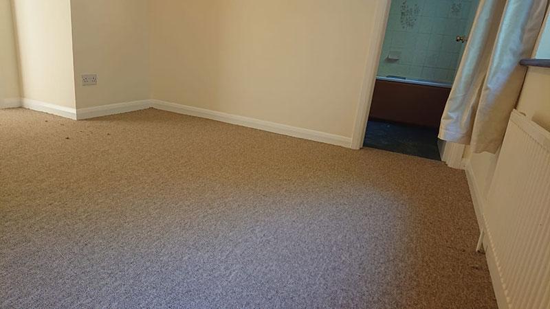 Residential Floor - Bournemouth Carpets Portfolio